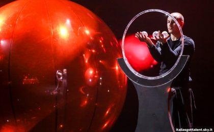 Italia's Got Talent 2015: il vincitore è Simone Al Ani
