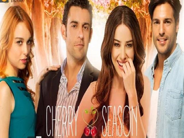 Cherry Season su Canale 5 dal 6 luglio 2015: anticipazioni della nuova soap turca