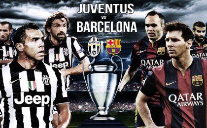 Finale Champions 2015 in tv, la diretta su Canale 5 il 6 giugno 2015: Juventus-Barcellona