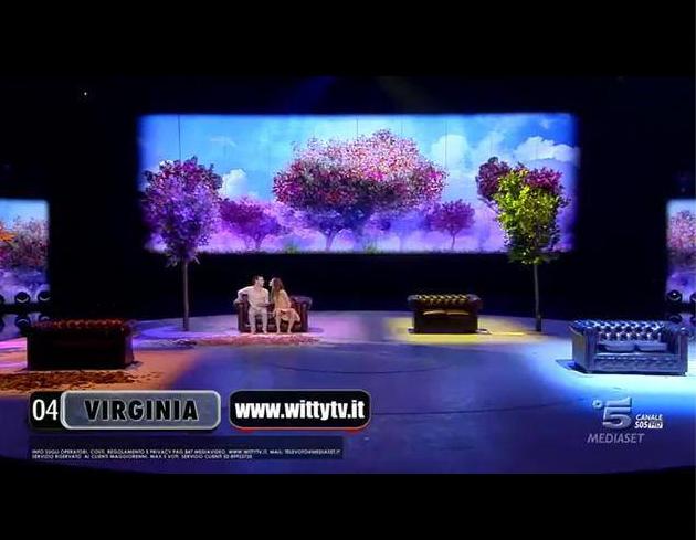 Le quattro stagioni di Virginia