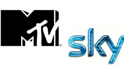 Sky compra MTV, il canale 8 del digitale terrestre: le novità