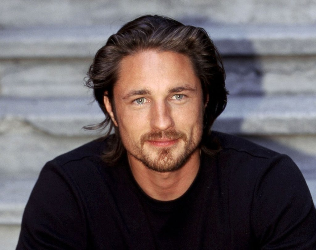 Martin Henderson in Grey's Anatomy