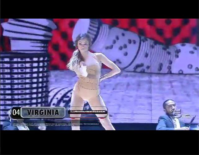 Virginia balla La Carmen