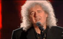 Brian May all'Arena di Verona su Canale 5