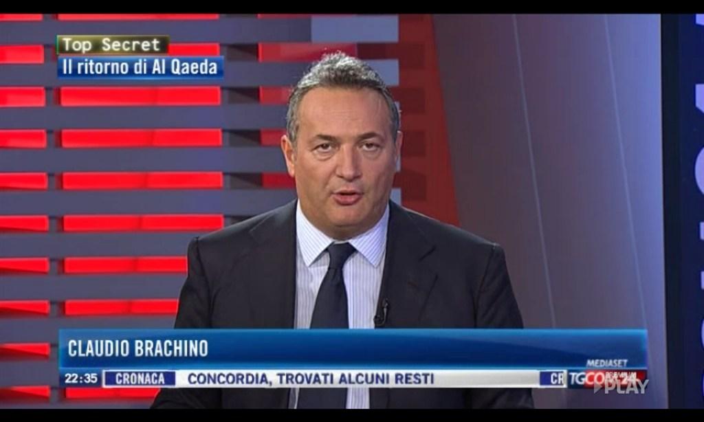 Top Secret su Canale 5 con Claudio Brachino: prima puntata giovedì 25 Giugno 2015