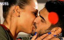 Tara Gabrieletto e Cristian Gallella a Pomeriggio 5: proposta di matrimonio ufficiale in diretta