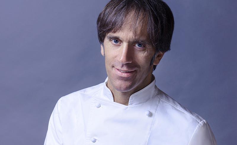 Davide Oldani, Pop Food per tutti: su LaEffe alla scoperta della gastronomia italiana