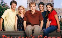 Dawsons Creek, il vero finale della serie tv svelato dagli sceneggiatori