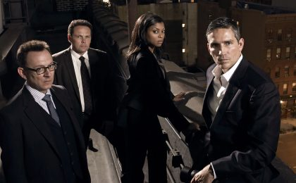 Person of Interest: perché la vita è sempre e solo una questione di numeri