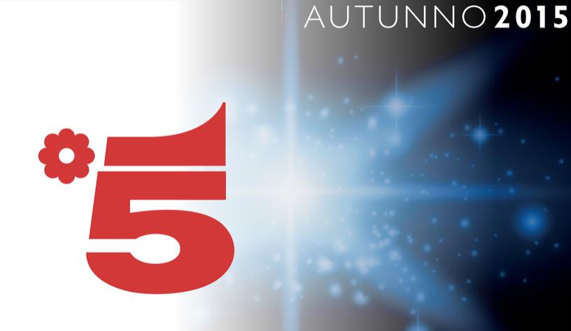 Canale 5, programmi tv 2015-2016: le novità e le conferme del nuovo anno