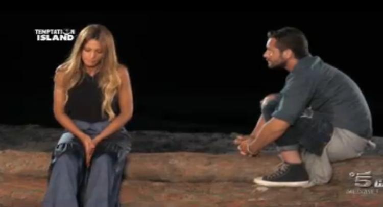 Confronto finale Emanuele e Alessandra, 21 luglio 2015