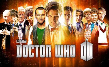 Doctor Who: quanto ne sai? Il quiz per scoprirlo