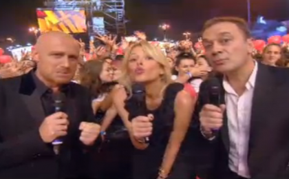 Coca Cola Summer Festival, puntata finale 30 luglio 2015 su Canale 5: vince Alvaro Soler [Diretta]