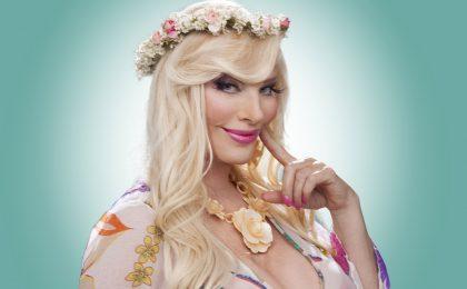 Quelli degli anni '80, su Deejay Tv la seconda puntata del 22 luglio 2015: ospite Cicciolina 'sul lettino'