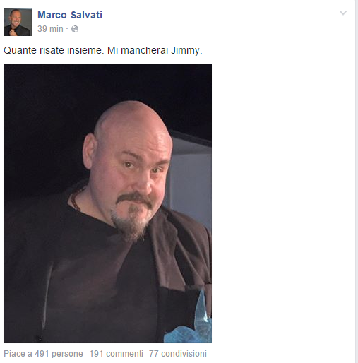 Marco Salvati