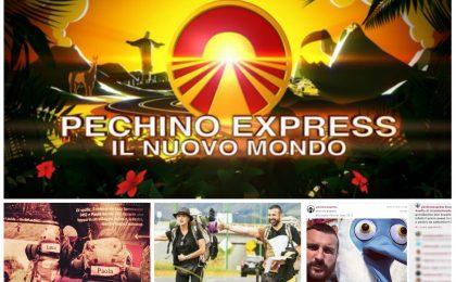 Pechino Express 2015 inizia il 7 settembre: le coppie concorrenti nella 4′ edizione [Anticipazioni]