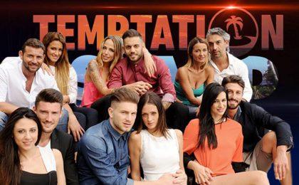 Temptation Island 2, vota la tua coppia preferita
