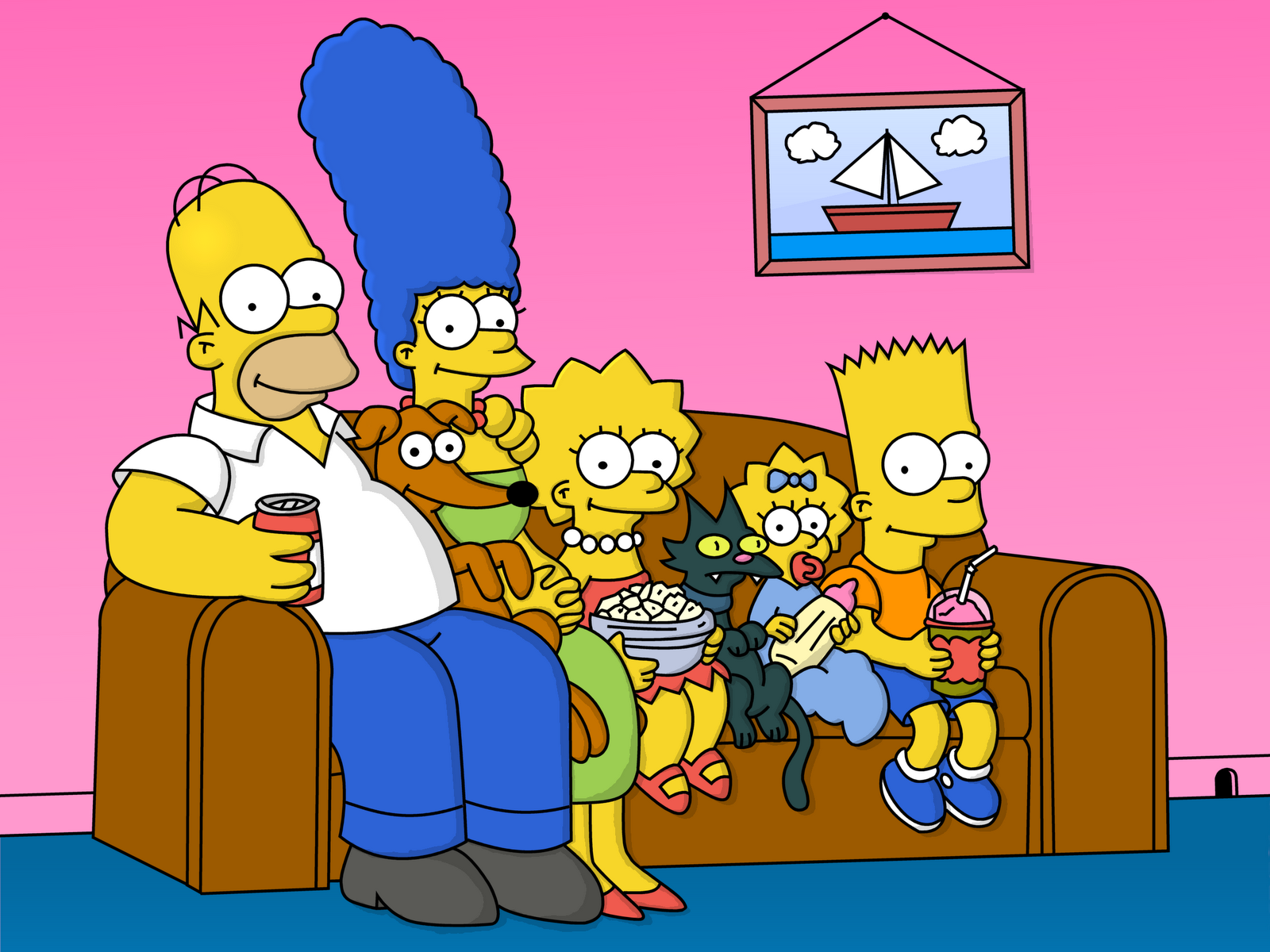 Che personaggio de I Simpson sei? [TEST]