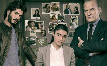 Il Sospetto 2 stagione su Canale 5: trama quinta puntata
