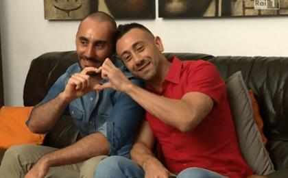 Gli Italiani hanno sempre ragione, puntata 10 luglio 2015 in diretta su Rai 1 [Live]