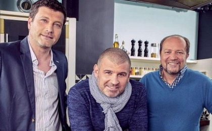 MasterChef France: il cooking show chiude dopo solo due puntate