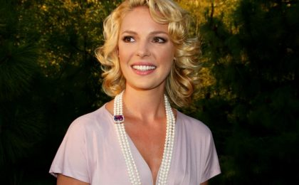 State of Affairs, la serie tv con Katherine Heigl: prima puntata 7 Settembre 2015