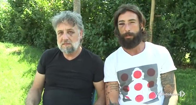Striscia la notizia, Vittorio Brumotti picchiato: 'Non è stata rissa, ma aggressione'