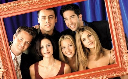 Guest star di Friends: i super attori della serie tv!