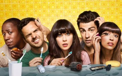 Quale personaggio di New Girl sei? [TEST]