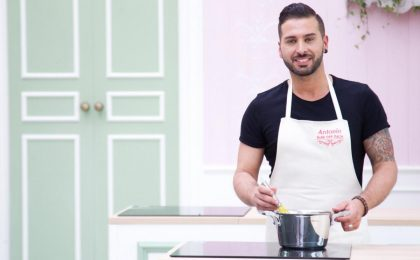 Junior Bake Off Italia: su Real Time dal 27 Novembre 2015