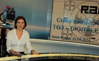 Carta Bianca su RAI 3, Bianca Berlinguer torna in TV prima del TG