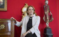 Monica Maggioni, presidente Rai, dopo nuovi direttori di rete: Cambieranno molti programmi