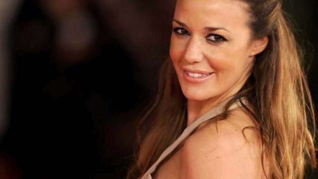 Alessia Fabiani contro Barbara D'Urso: 'I miei figli in tv? Me lo chiede di continuo'