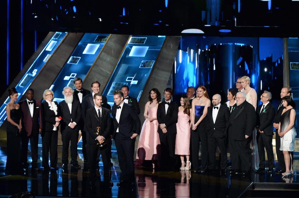 Emmy Awards 2015