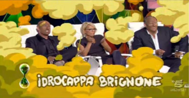 Idrocappa Brignone
