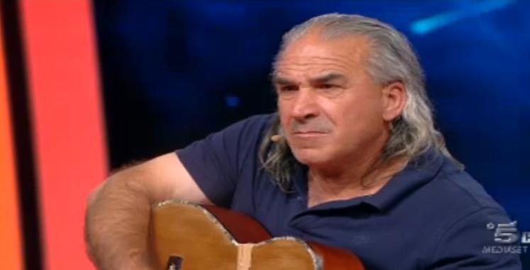 Il signor Vulcano su Canale 5