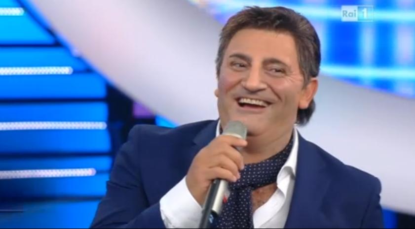 Max Giusti concorrente a Tale e Quale Show