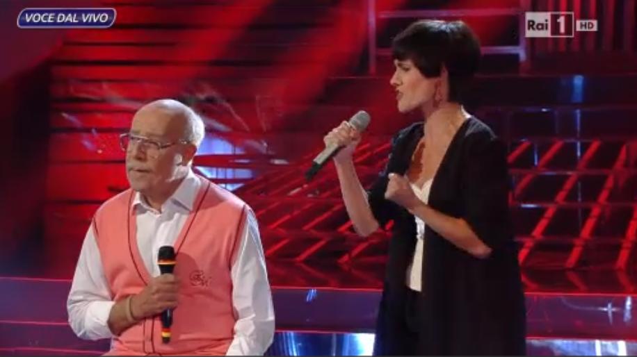 Roberto Murolo e Mia Martini, Massimo Lopez e Bianca Guaccero