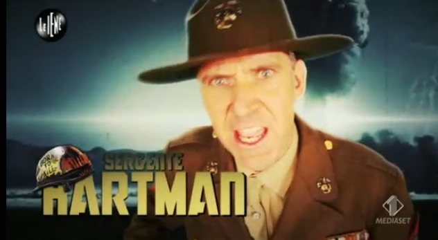Tenente Martman