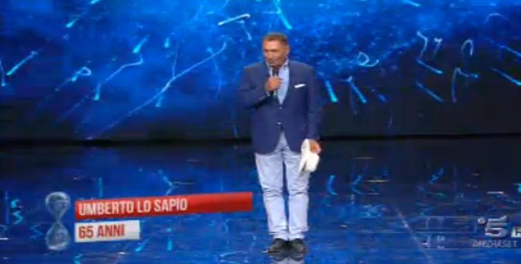 Umberto Lo Sapio