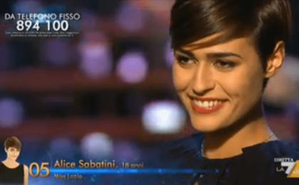 Miss Italia 2015, finale in diretta su La 7: vince Alice Sabatini. Sul podio Letizia Moschin e Vincenza Botti