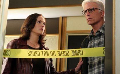 CSI – Scena del Crimine 14 stagione: su Italia 1 da venerdì 25 Settembre 2015