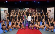 Miss Italia 2015, le 33 ragazze in gara