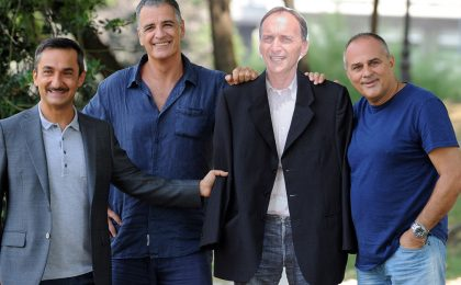 Quelli che il calcio 2015-2016 su Rai 2: il cast della nuova stagione