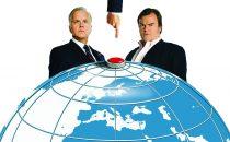 The Brink: la serie tv con Jack Black e Tim Robbins su Sky Atlantic dal 4 Settembre 2015
