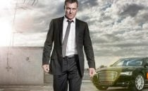 Transporter - La Serie: il cast