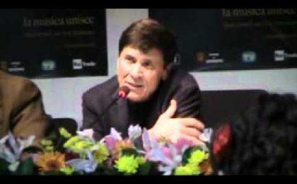 Sanremo 2011: polemica sui Giovani a tarda notte e soddisfazione per Benigni