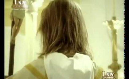 Padre Coraje, al via su Lady Channel la nuova telenovela argentina