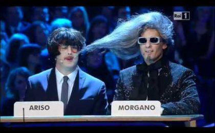Jovanotti convince Morgano e Ariso nella parodia di X Factor (video)