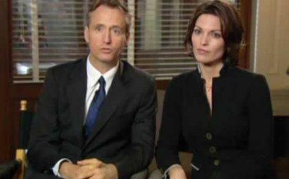 Law & Order, spin-off a LA e Sam Waterston in SVU